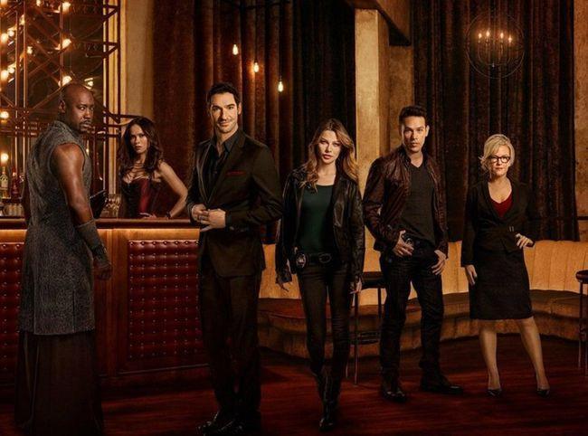 Люцифер 5 сезон — дата выхода продолжения сериала