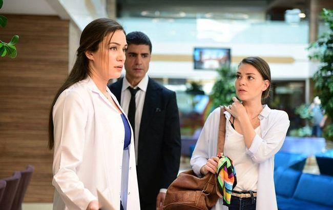 Стамбульская невеста 4 сезон — дата выхода сериала