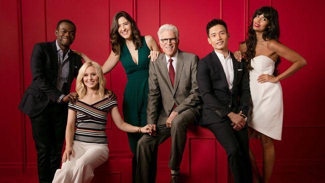 В лучшем мире 4 сезон — дата выхода комедийного сериала