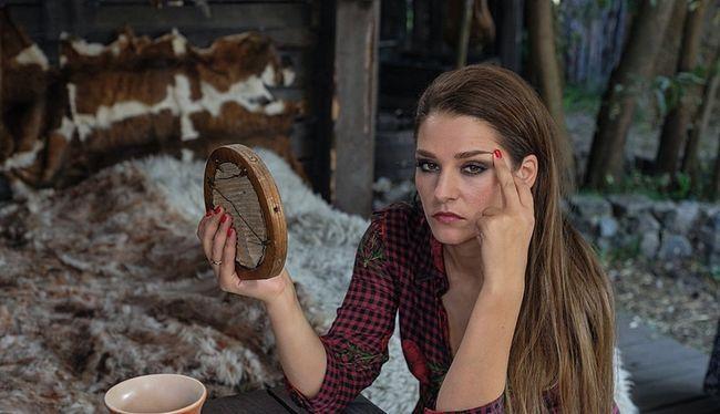 Ведьма 2 сезон — дата выхода мелодраматического сериала