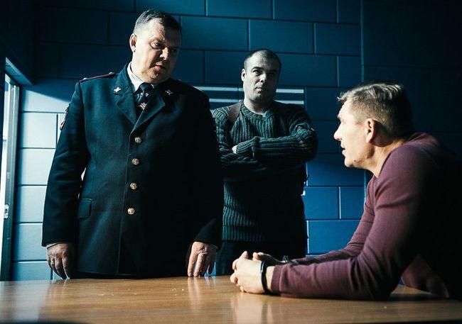 Великолепная пятерка 2 сезон — дата выхода детективного сериала