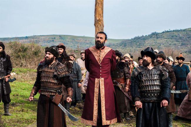 Воскресший Эртугрул 6 сезон — дата выхода исторического сериала
