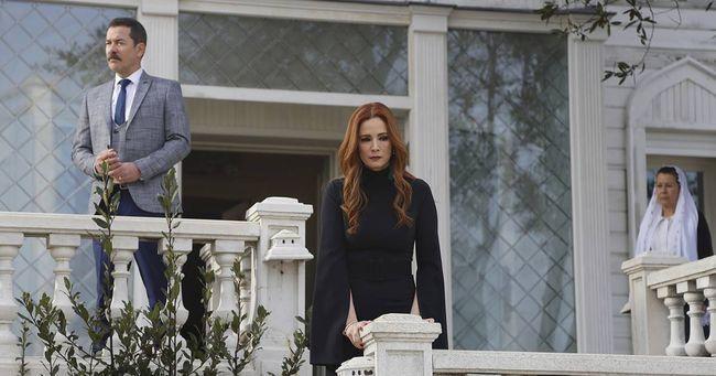Жестокий Стамбул 2 сезон — дата выхода драматического сериала