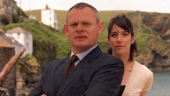 Доктор Мартин 9 сезон — дата выхода комедийного сериала