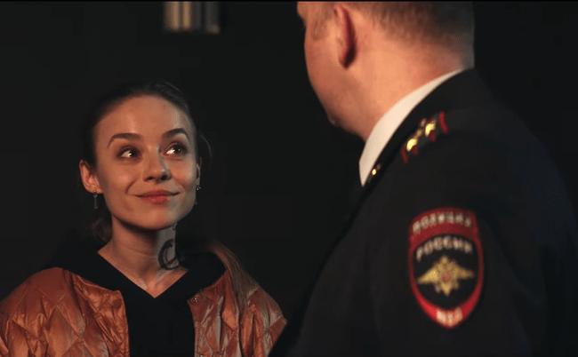 Полицейский с Рублевки. Новогодний беспредел 2