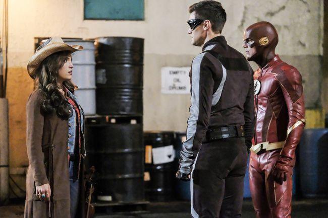 Флэш 6 сезон — дата выхода супергеройского сериала