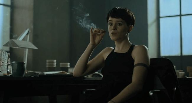 Девушка с татуировкой дракона 3 — дата выхода фильма