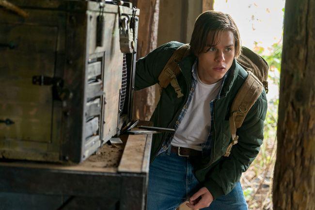 Тайный орден 2 сезон — дата выхода сериала на Netflix