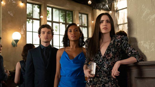 Милые обманщицы: Перфекционистки 2 сезон — дата выхода