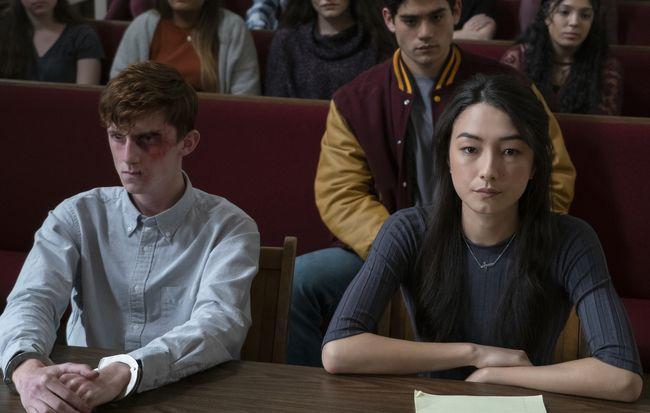 Общество 2 сезон — дата выхода фантастического сериала