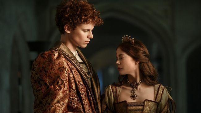 Испанская принцесса 2 сезон — дата выхода исторического сериала