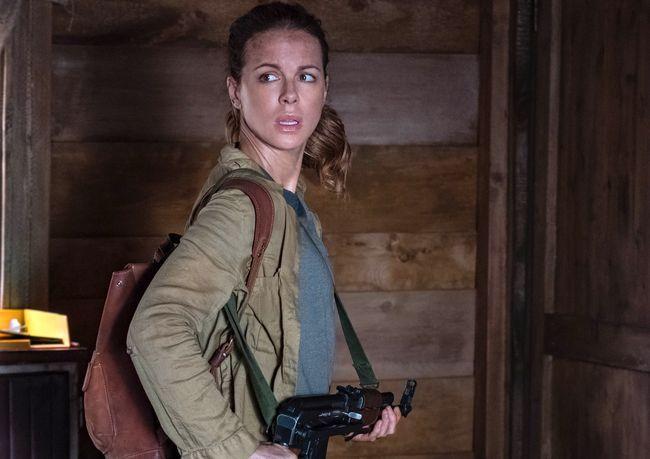 Вдова 2 сезон — дата выхода криминальной драмы