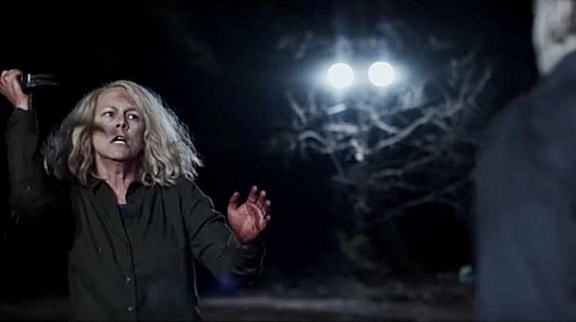 Хэллоуин 2 — дата выхода фильма ужасов 2018 года