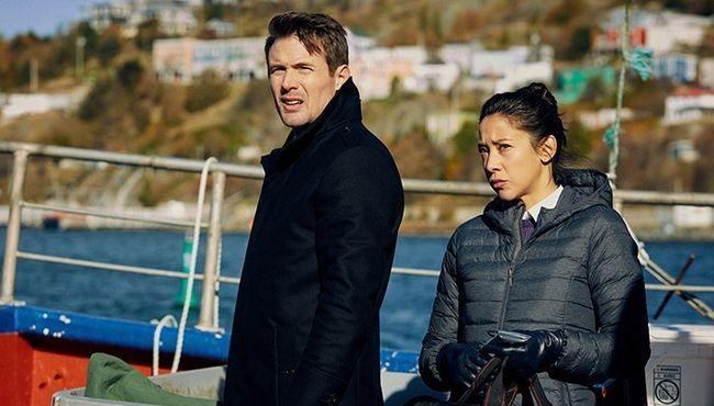 Хадсон и Рекс 2 сезон — дата выхода детективного сериала