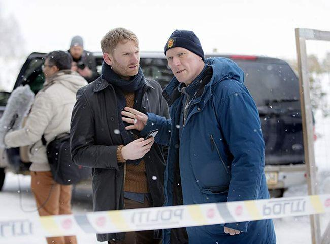 Вистинг 2 сезон — дата выхода норвежского сериала