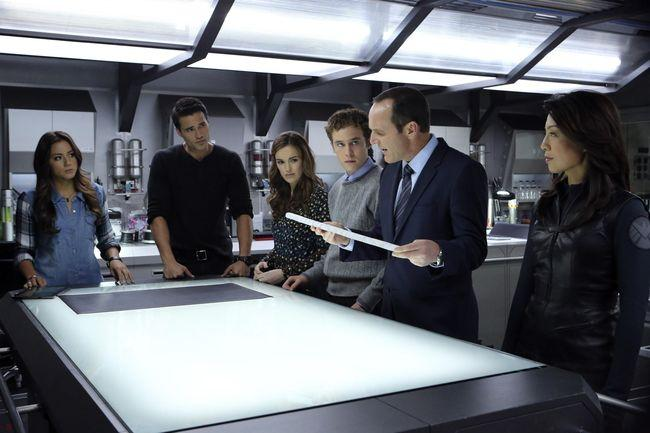 Агенты ЩИТ 7 сезон — дата выхода фантастического сериала