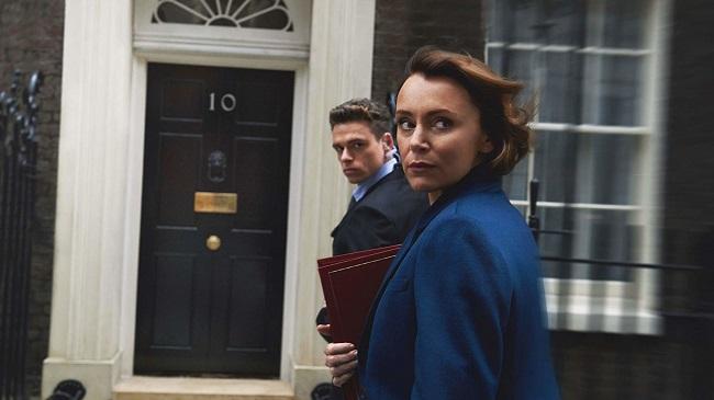 Телохранитель 2 сезон — дата выхода политической драмы