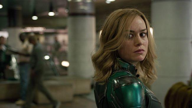 Капитан Марвел 2 — дата выхода супергеройского фильма