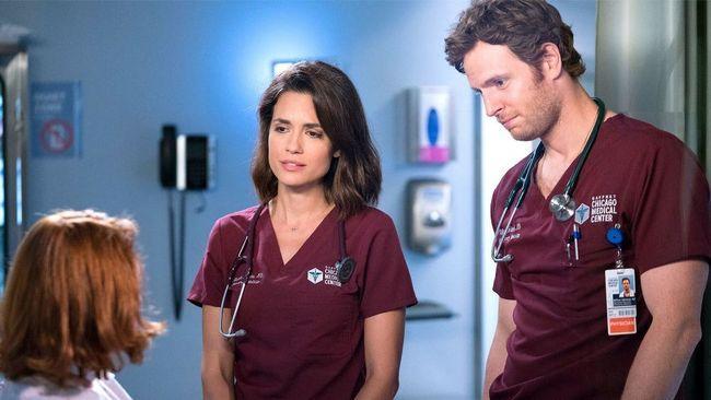 Медики Чикаго 5 сезон — дата выхода медицинского сериала