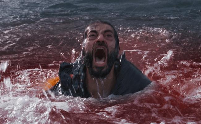 Глубокое синее море 3 — дата выхода фантастического фильма
