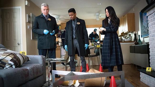 Элементарно 8 сезон — дата выхода детективного сериала