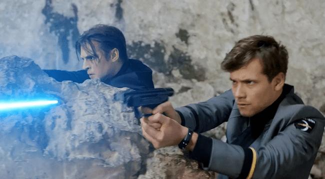 Пандора 2 сезон — дата выхода фантастического сериала