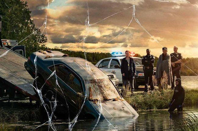 Поиск 2 — дата выхода новой части американского триллера