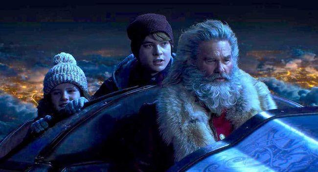 Рождественские хроники 2 — дата выхода семейного фильма