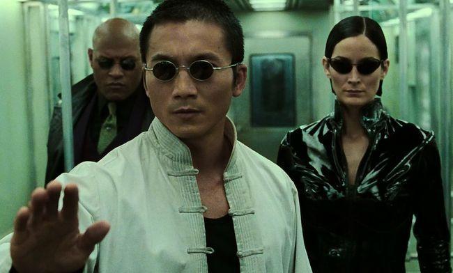 Матрица 4 — дата выхода четвертой части фильма