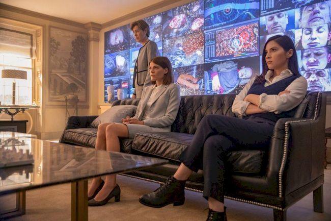 Ладья 2 сезон — дата выхода продолжения сериала