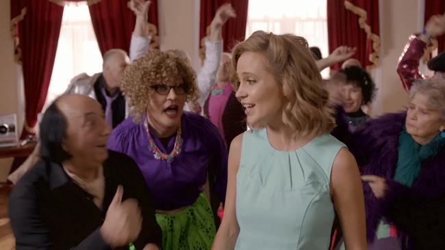 Бабушка легкого поведения 3 — дата выхода комедии