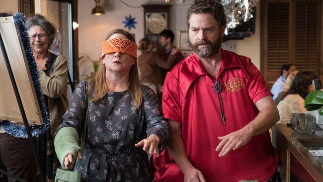 Баскетс 5 сезон — дата выхода комедийно-драматического сериала