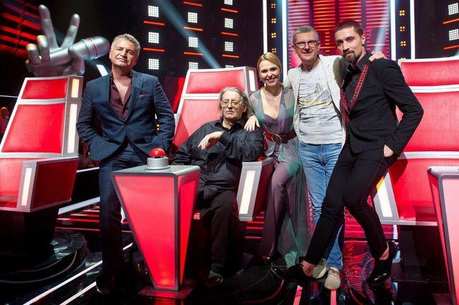 Голос 8 сезон — дата выхода телешоу на Первом канале