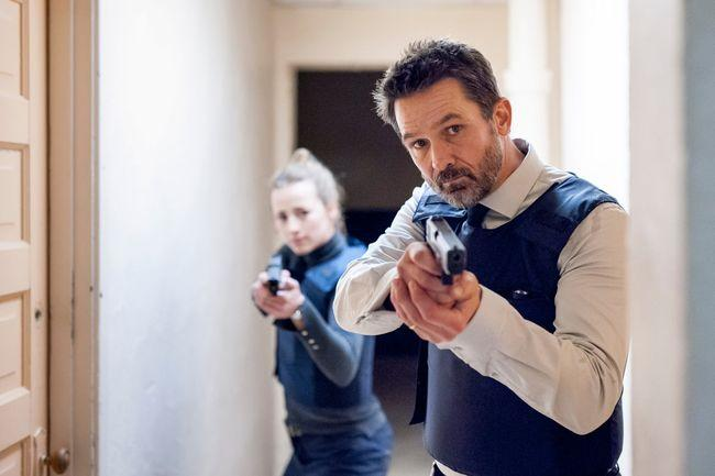 Кардинал 4 сезон — дата выхода детективного сериала