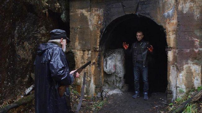 Северное сияние 6 — дата выхода детективного фильма