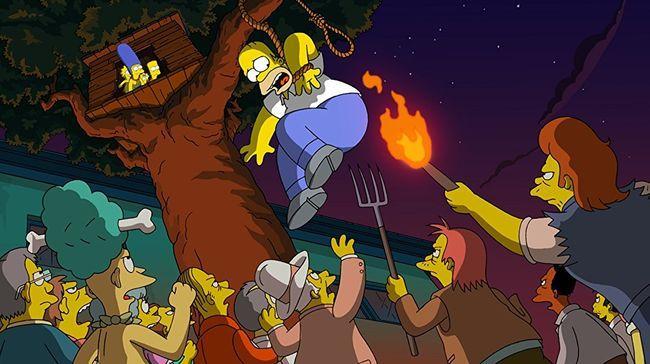 Симпсоны в кино 2 — дата выхода анимационного фильма
