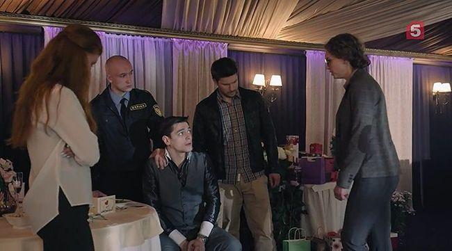 Свои 3 сезон — дата выхода детективного сериала