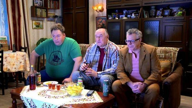 Воронины 24 сезон — дата выхода комедийного сериала на СТС