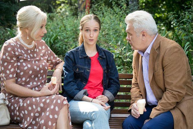 Женская версия 2 сезон — дата выхода детективного сериала