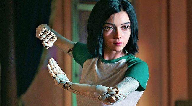 Алита: Боевой ангел 2 — дата выхода фантастического фильма