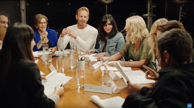 БХ 90210 2 сезон — дата выхода сериала, интересные факты