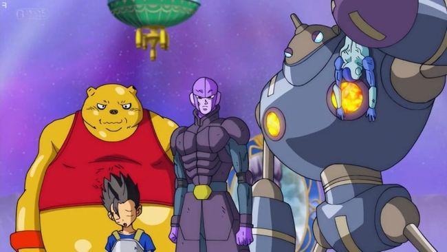 Драконий жемчуг Супер 6 сезон — дата выхода аниме-сериала