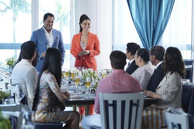 Гранд-отель 2 сезон — дата выхода драматического сериала
