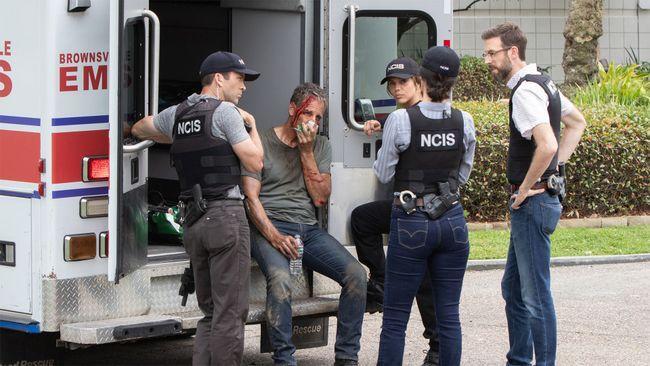 Морская полиция: Новый Орлеан 6 сезон — дата выхода