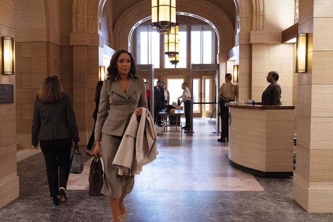 Пирсон 2 сезон — дата выхода юридической драмы