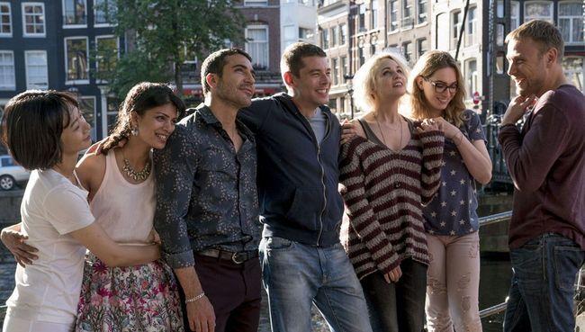 Восьмое чувство 3 сезон — дата выхода фантастического сериала