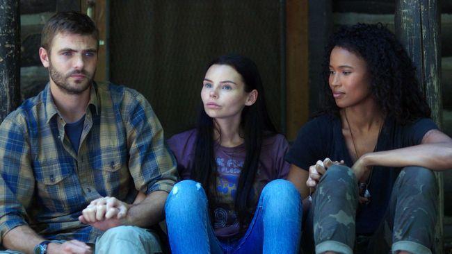 Сирена 3 сезон — дата выхода фантастического сериала