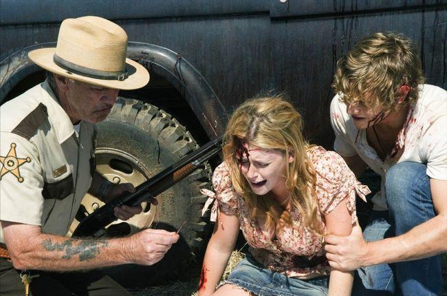 Техасская резня бензопилой 9 — дата выхода фильма ужасов