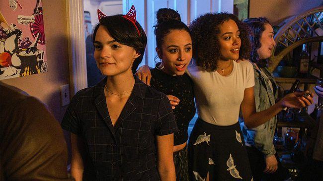 Воровки 2 сезон — дата выхода подростковой драмы