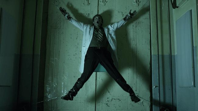 Поворот не туда 7 — дата выхода фильма ужасов